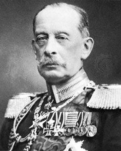 Field Marshall Alfred Von Schlieffen